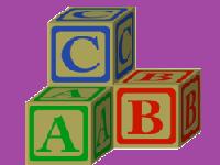 ABC Kindergebaren