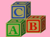 ABC met merken