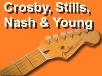 Crosby, S, N & Y