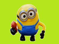 Minion Banana Song