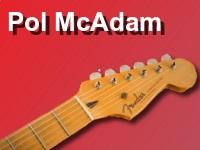 Pol McAdam