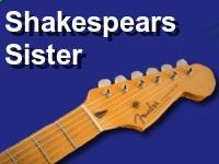 Shakespears Sister