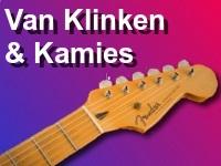 Van Klinken & Kamies