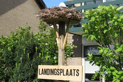 Landingsplaats