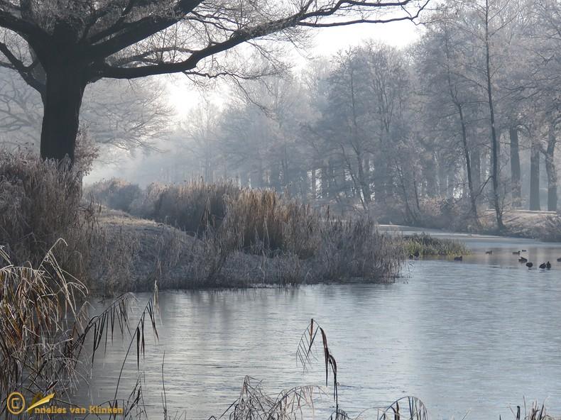 04-12-2016 - Apeldoorns kanaal