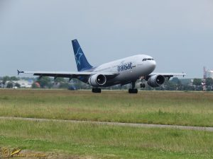 irbus A310 – Air Transat