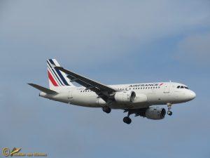 Airbus A319-111 – F-GRHO Air Franc (2)