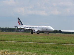 Airbus A319-111 – F-GRHO Air France (3)