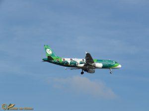 Airbus A320-214 – EI-DEA Aer Lingu