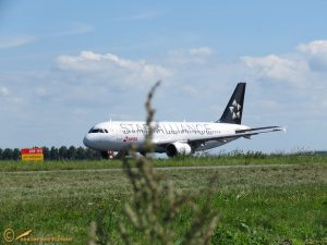 Airbus A320-214 – HB-IJO Swiss