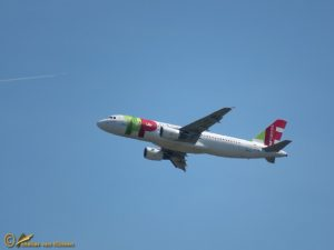 Airbus A320-214 - CS-TNL TAP Portugal (1)