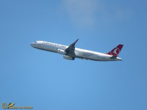 Airbus A321-231 - TC-JSN-Turkish-Airlines