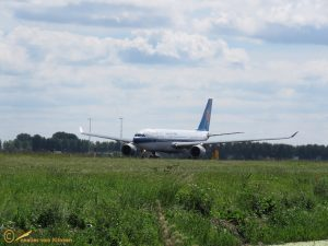 Airbus A330-223 – B-6516 China Southern Airlines