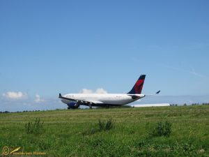 Airbus A330-300 – N816NW Delta Air Lines