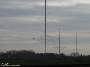 Antennepark Echelon Ouddorp