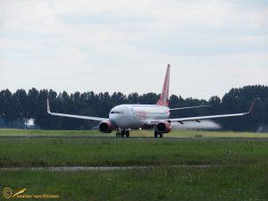 Boeing 737-86J(WL) – TC-TJG Corendon Airlines