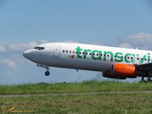 Boeing 737-8EH – PH-GUY Transavia