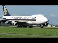 Boeing 747-412F(SCD)