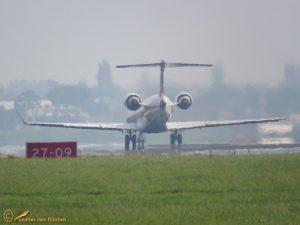 Bombardier CRJ-900LR – D-ACKC Lufthansa CityLine