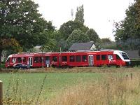 Dieselelektrische treinen (Algemeen)