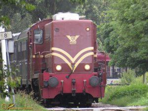 Diesellocomotief 2299 VSM