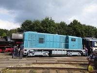 Dieseltreinen (Algemeen)