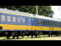 Filmpjes Elektrische treinen