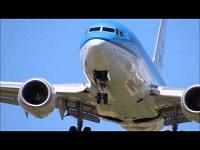Filmpjes Vliegtuigen