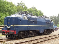 Fotos Elektrische treinen