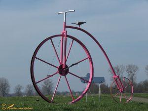 Giro Gelderland – Gelderland kleurt roze