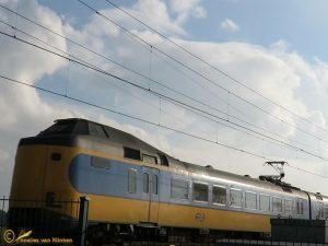 ICM Koploper (NS Intercity Materieel)