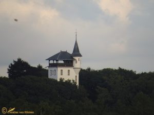 Landgoed De Sprengenberg in Haarle