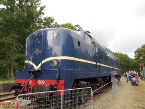 Locomotief NS 1202 SpM