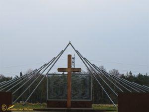 Monument Woeste Hoeve Beekbergen