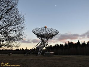 Radiosterrenwacht Westerbork
