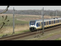 Sprinter NS (SLT)