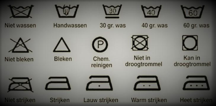 Wassymbolen