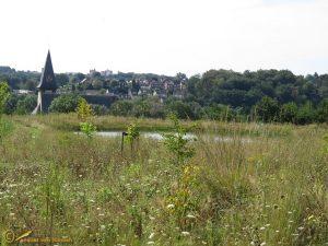 Kerkrade - Natuurbegraafplaats Eygelshoven