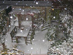 Sneeuw 07-02-2021